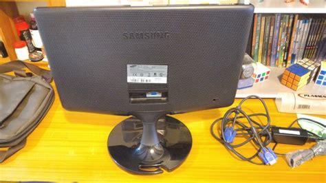 Monitor Samsung Led Sa100 jual led monitor samsung 19 quot syncmaster sa100 shop