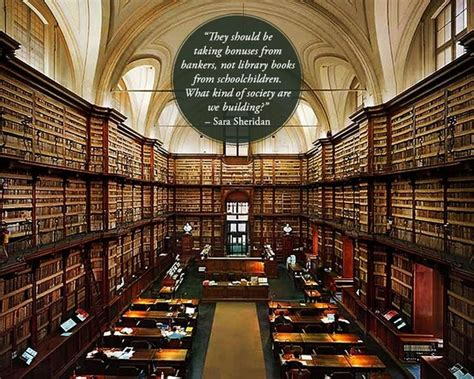 santander pavia beautiful quotes about libraries quotesgram