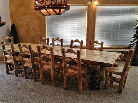 Rustic Dining Tables And Chairs Rustic Dining Tables And Chairs Dennis Homes