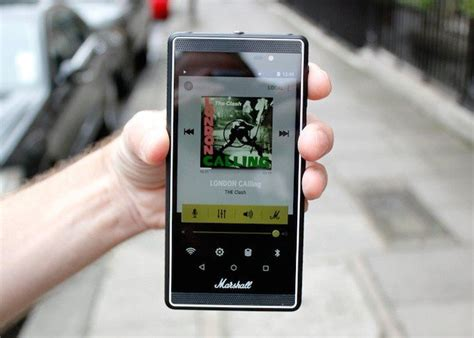 who created android marshall android phone created for 187 gadget flow