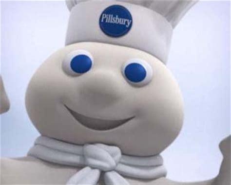 Pillsbury Dough Boy Meme - righties are nervous about huckabee s rnc speech