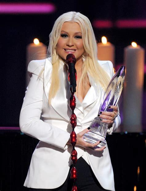 christina s christina aguilera an american lead singer celebrity stars
