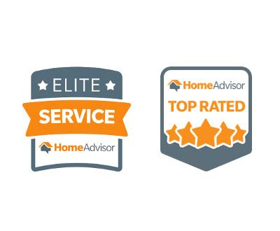 homeadvisor 2016 elite service award winner climate