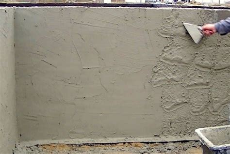 Home Design Building Blocks types of plaster finishes and external rendering for buildings