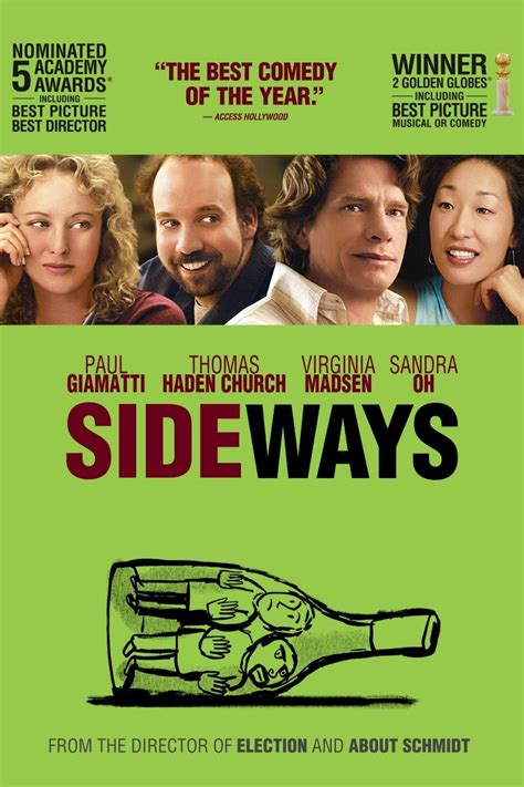Sideways Dvd sideways 2004 rotten tomatoes