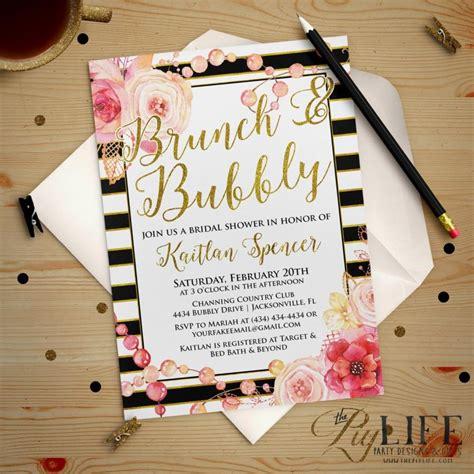 Or Bridal Shower Bachelorette Or Bridal Shower Invitation 2523219 Weddbook