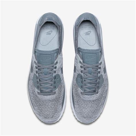 Sepatu New Balance 997 Semi Premium Navy White Asli Import 1 nike air max 90 ultra 2 0 flyknit cool grey extorted
