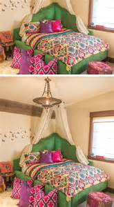 21 diy bohemian bedroom decor ideas for boholoco