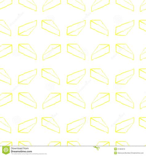 ornamental seamless pattern vector abstract background abstract vector decorative seamless cheese pattern stock