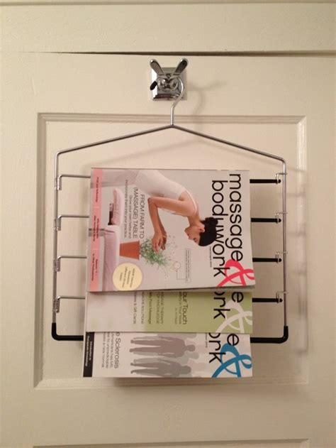 Small Magazine Rack For Bathroom by Highly Useful Ways To Brighten Office Restrooms