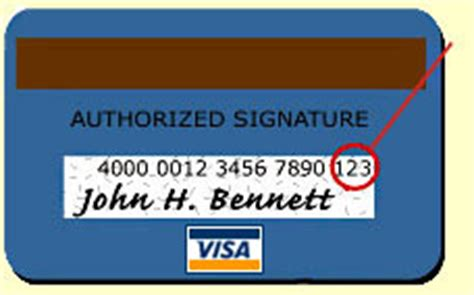 what is the card id - Where Is The Cvv Code On A Visa Gift Card