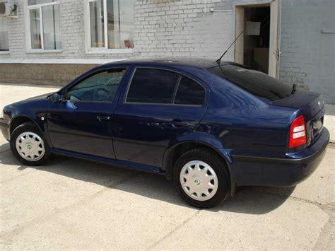 skoda octavia 2006 price 2006 skoda octavia photos 1 4 gasoline ff manual for sale