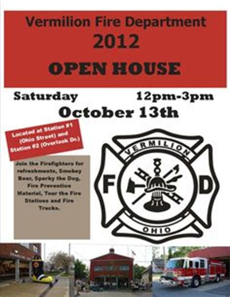 fire station dog house fire dept open house on pinterest