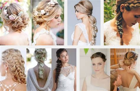 Best Wedding Hairstyles by Wedding Hairstyles For And Hair