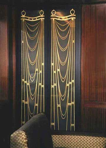 art deco curtain googleda ara art deco curtains art