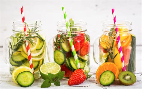 Detox Water Bowel Movements by Top 10 Detox Water Recipes For Weight Loss With Health