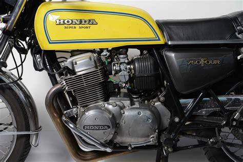Motorrad Honda 750 Four by Honda Motorrad 750 Four Motorrad Bild Idee