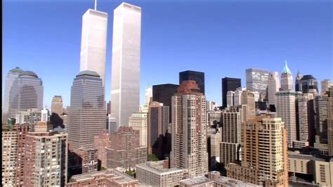 new hd new york city in 1993 in hd dtheater dvhs demo
