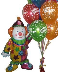 clown balloon clown balloons juggles clown airwalkers helium balloons perth balloon gift delivered same