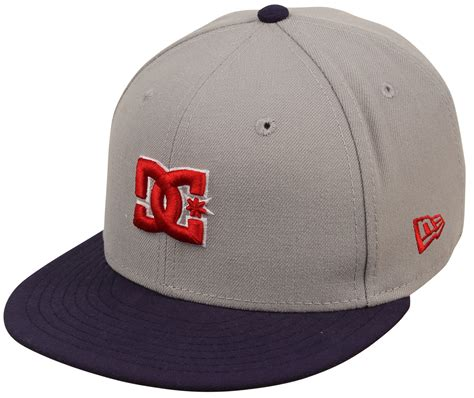 Dc Mens Sector 7 Se dc empire se hat dove indigo for sale at