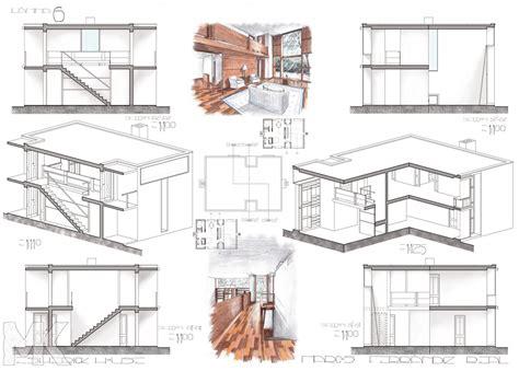 sections margaret esherick house 204 sunrise lane markitecto 187 esherick house margaret esherick house