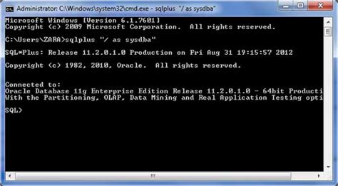 tutorialspoint oracle pl sql developer config file