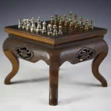 antique chess sets for sale at auction | invaluable