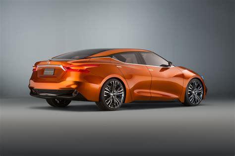 nissan sport sedan nissan sport sedan concept at 2014 naias could be next maxima