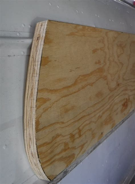 how to build a boat transom how to build a transom