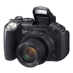 canon powershot s5 is canada and cross border price