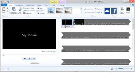 tutorial movie maker untuk pemula windows movie maker jalantikus com