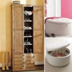 Closet Storage Options Decorative Shoe Storage Solutions Images