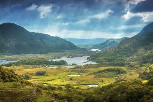 Ryanair stories mission to ireland the ring of kerry into the