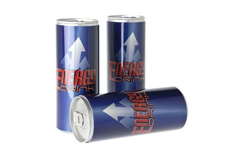 energy drink problems who guzzled five energy drinks a day warns others