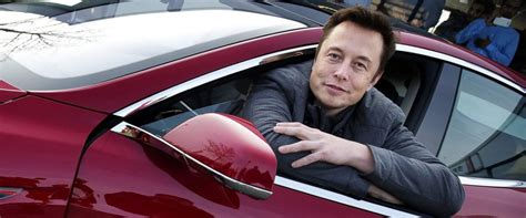 elon musk car what does elon musk have to gain from giving away tesla s