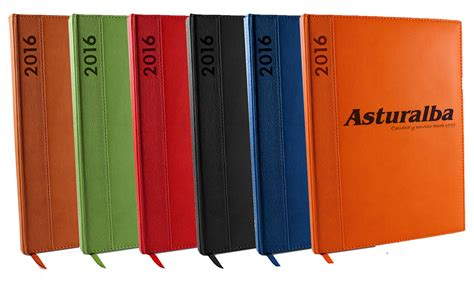 agendas de oficina agendas 2016 material de oficina asturalba