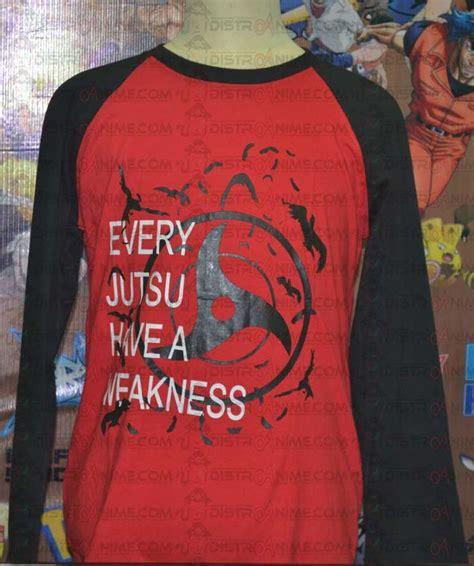 T Shirt Kaos Baju Laborghini jual baju kaos anime itachi uchiha shippuden distroanime anime t shirt