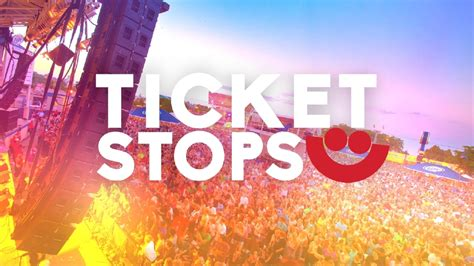 Summerfest Ticket Giveaway - summerfest ticket stops