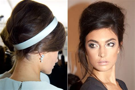 modern french twist how to summer trend report french twist beauty rsvp