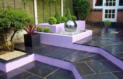 landscape garden design  coleshill garden design