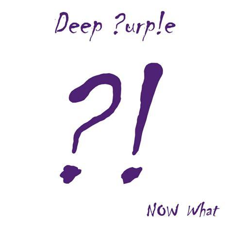 what now testo e traduzione purple now what tracklist traduzioni testi