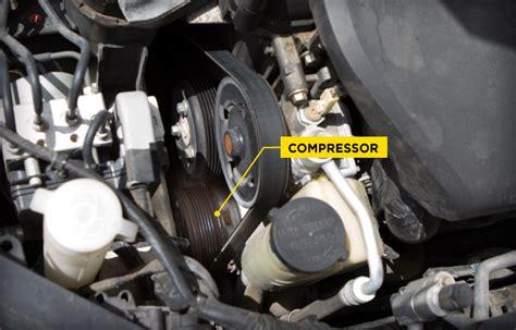 diagnose  cars air conditioner  ac pro ac pro