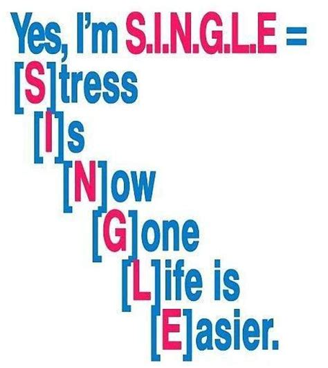 I Am Single single quotes single sayings single picture quotes