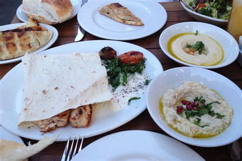 Fairuz Set our 3 favourite set lunch deals in marylebone