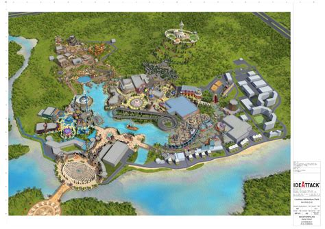theme music for happy valley liuzhou happy valley theme park guangxi province blooloop
