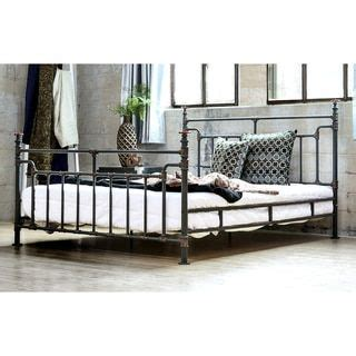 25 best ideas about metal bed frames on