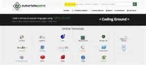 tutorialspoint in c siete herramientas y canales de youtube para aprender a