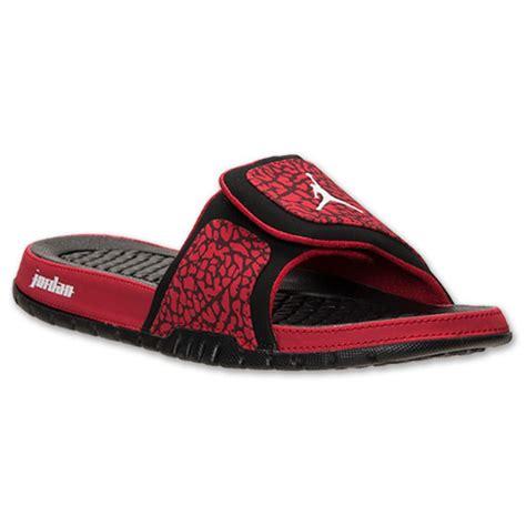 jordans slippers hydro 2 slide sandals slippers