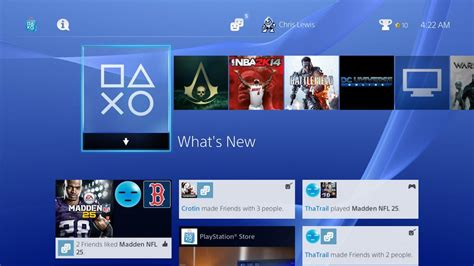sony is rewarding users for going quot all in quot playstation 4