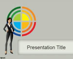 ppt templates for entrepreneurship 12 best woman powerpoint templates images on pinterest